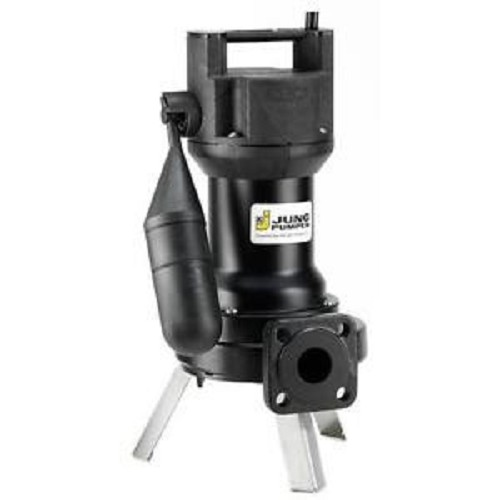 Jung sewage pump MultiCut 08/2 MS
