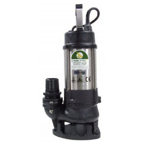 ROBU JS-400 submersible pump without floatswitch