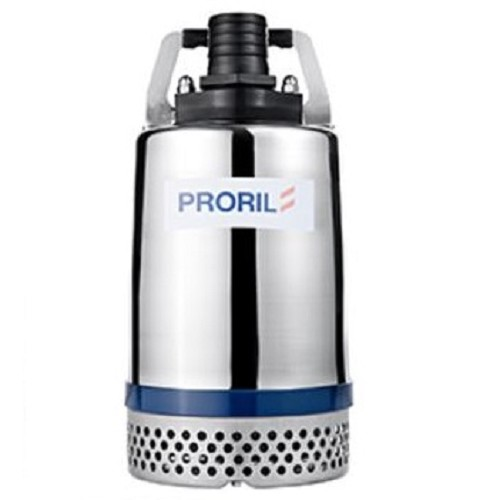 Proril SMART 750A contractorpump with floatswitch