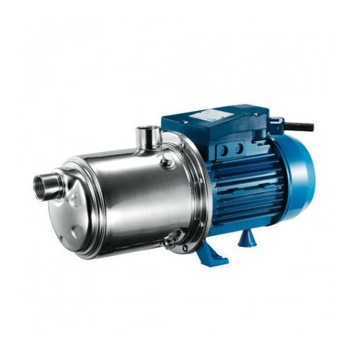 Matra U7S-180/4 horizontal multistage pump