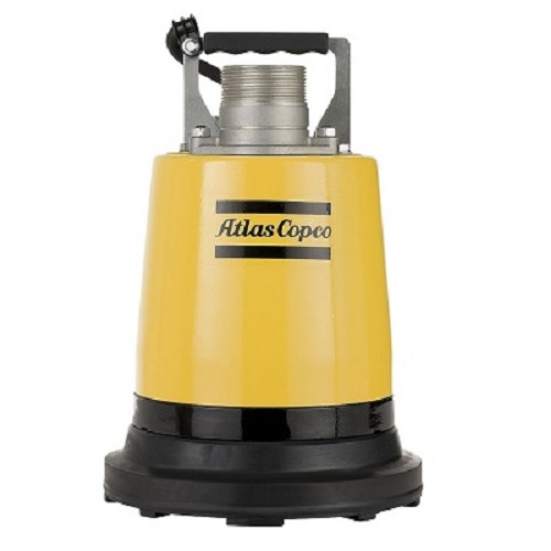 Atlas Copco Weda 04B Normal head