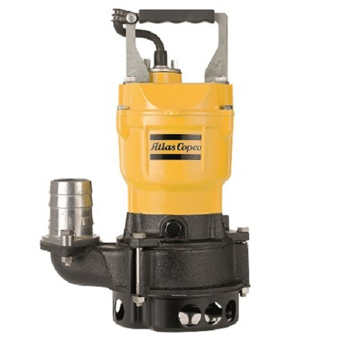 Atlas Copco Weda 08S Normal head