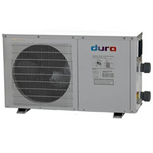 Duratech heat pump A10