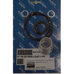 Lowara sealkit NSC 28 car/cer/FKM KL01AGA