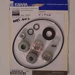 Ebara sealkit DWO carb-cer-NBR