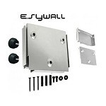 Dab Esywall mounting kit for the DAB ESYbox
