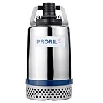 Proril SMART 400A contractorpump with floatswitch