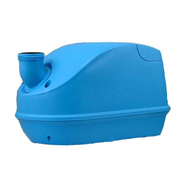 Pool blowers